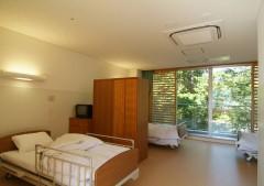 療養室(3床)