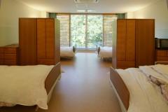 療養室(4床)